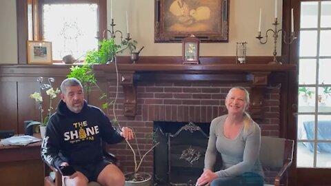 Health & Wellness With Dr. Brenda & Shane Episode 3