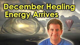December Healing Energy | Heal Your Aspects NOW!
