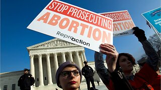 Alabama's not the only state that's attacking abortion rights
