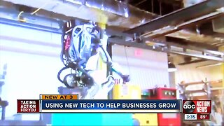 How Artificial Intelligence fits into the Tampa Business Community