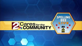 2019 Scripps Green Country Regional Spelling Bee