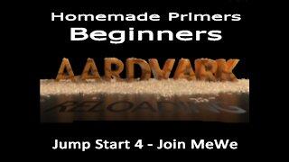 Jump Start 4 - Beginners Join MeWe