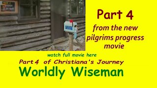 Christiana's Journey PART 4 -