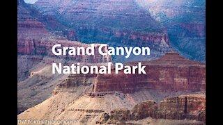 Grand Canyon National Park portfolio