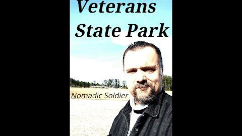 Veterans State Park Georgia