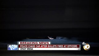 Shots fired as SDPD detectives conduct vice detail in Barrio Logan