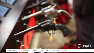 New law does not require gun permit in Texas