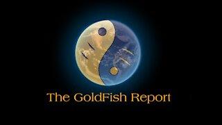The GoldFish Report No. 619 Post-POTUS Radio Broadcast