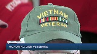 Oklahoma veterans fly to Washington, D.C. for 'freedom tour'