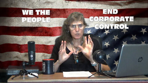The Connie Bryan Show March 14th 2021: The Truth Is Found in the Middle Ground