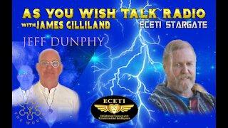 Jeff Dunphy - As You Wish Talk Radio
