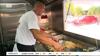 Food Truck Friday: Buddha-Bachi Express new to SWFL