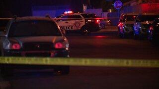 Police investigate homicide near Tropicana, Eastern