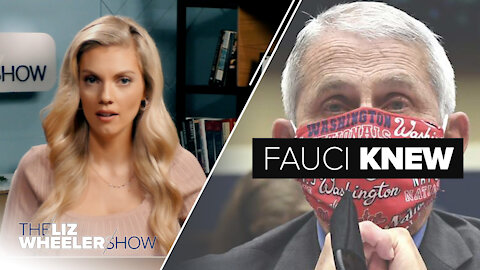 Fauci Knew   Ep. 8