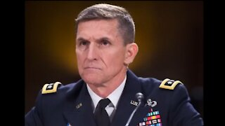 LIN WOOD FIRESIDE CHAT - SPECIAL GUEST GENERAL FLYNN