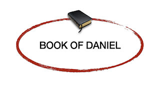THE BOOK OF DANIEL (8:1-14)