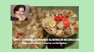 How to make Mollejitas en Escabeche | English Version |
