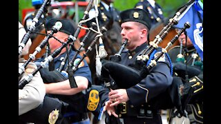 United States Capitol Police Ceremonial Unit