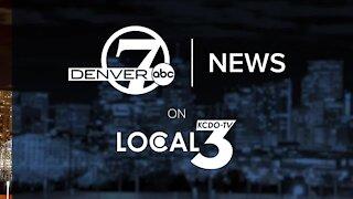 Denver7 News on Local3 8 PM | Wednesday, April 14