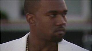 Kanye West Discusses Managing His Mental Health