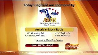 American Metal Roofs - 9/7/20