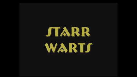 A Star Wars fan film