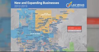 Economic Development Week begins in Las Vegas