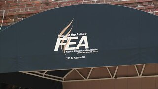Florida Education Association files lawsuit against state order requiring Fall return to schools
