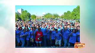 United Way Of Southern Nevada's Day Of Caring!