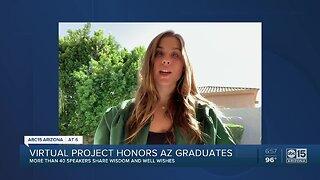 Virtual project honors AZ graduates
