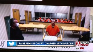 Man accused of killing Omaha sex offender charged