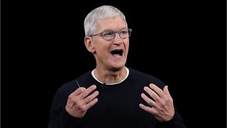 Apple Pushes Work From Home Policy Worldwide