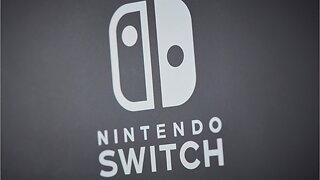 Nintendo Launching Animal Crossing Themed Switch