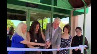 Las Vegas TransPride center opens