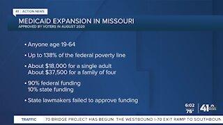 Missouri Medicaid Expansion Bill