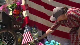Remembering Officer Beesley: Fallen Arvada officer was city's employee of the year in 2015