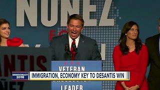 DeSantis to be Florida's next governor