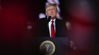 Former President Trump's troubles may continue