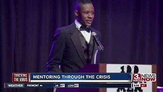 Mentoring through the crisis