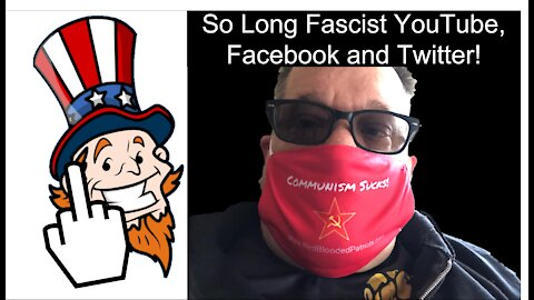 So Long Fascists - Hello Freedom!