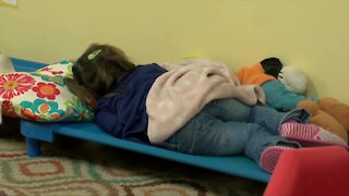 Child care providers call for financial assistance from the government