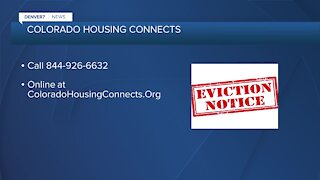 Eviction moratorium extended -- what you need to know