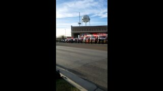 Texas Fire Department