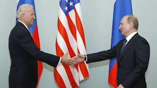 President Biden And Putin Agree: Relations At 'Low Point'