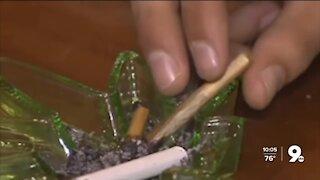 Recreational pot: AZ decides to legalize, or not