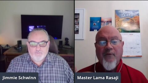 The Patriot & Lama Show - Episode 24 – Is Your Future Built on Sand or Stone?