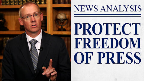 Protecting Freedom of the Press