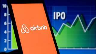 Airbnb Going Public