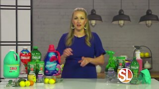 Spring cleaning hacks with AlEn USA