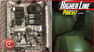 Talking Home Security | Higher Line Podcast #152